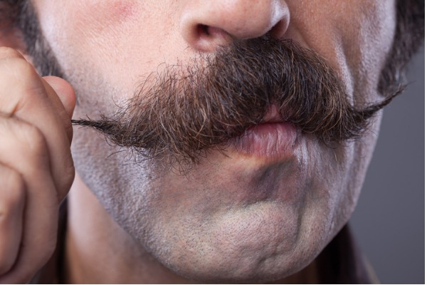 From two mos to 5 million – how Movember took over the world