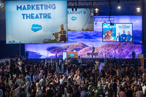 7 game-changing marketing insights from World Tour 2018