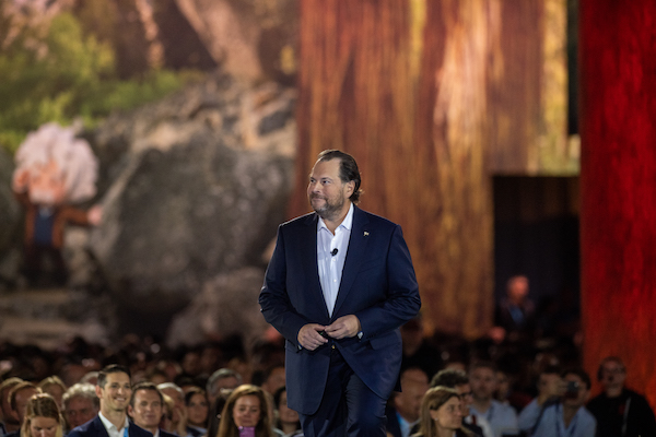 dreamforce 2018 marc
