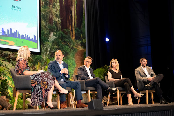 Connections to You Sydney: B2C Trailblazers share their insights