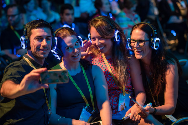 10 reasons to get excited about Salesforce World Tour Sydney