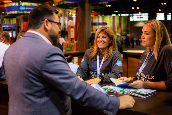 10 highlights from Salesforce Connections 2018