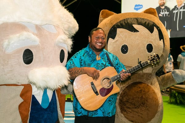 Salesforce World Tour is coming back to Sydney in 2019