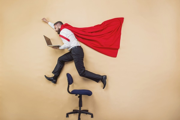 How field service superheroes can transform the customer experience