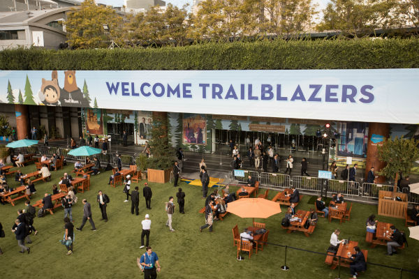 Why I'm heading back to Dreamforce