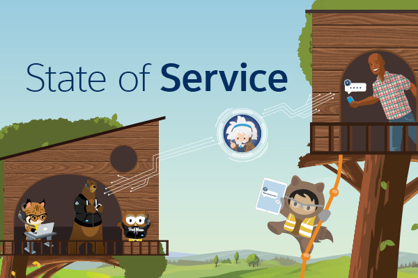 State of Service: 2019's changing customer service trends