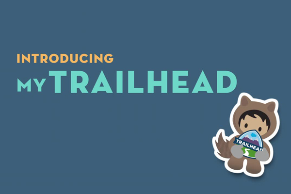 How myTrailhead can empower help your employees and your business