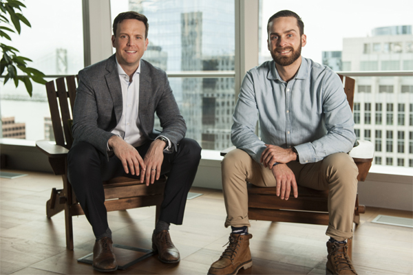 What Salesforce Ventures' $50m Australia Trailblazer Fund means for local startups