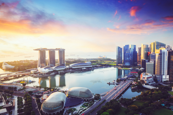 Salesforce AI research team expands to Singapore