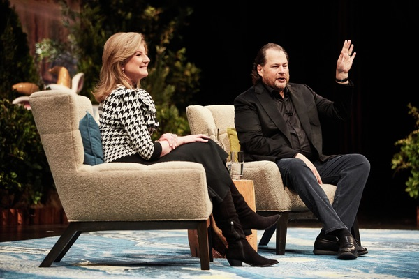 6 lessons from day two at Dreamforce