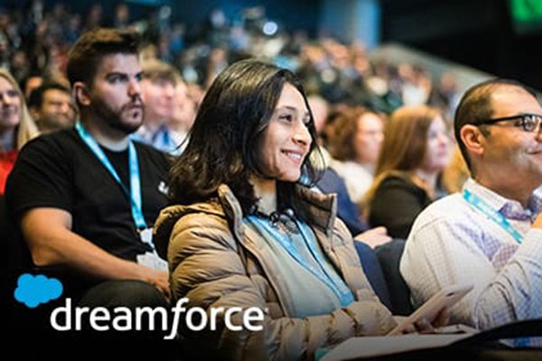 11 unmissable Dreamforce 2019 sessions to stream live