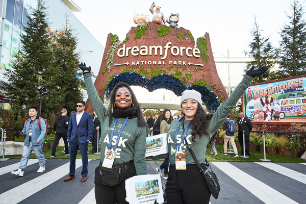 4 actions to take now – from day 3 at Dreamforce