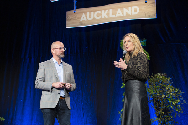 9 lessons from Salesforce Basecamp Auckland