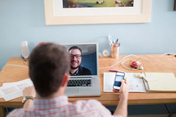 Virtual sales: Tips to help you connect with customers online