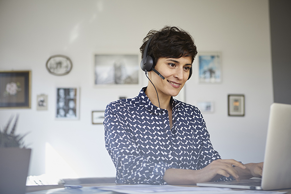 Shifting to a virtual customer service contact centre is not a one-step process