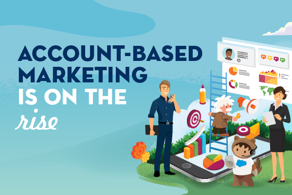 Infographic: Account-based marketing: automation, roles and more