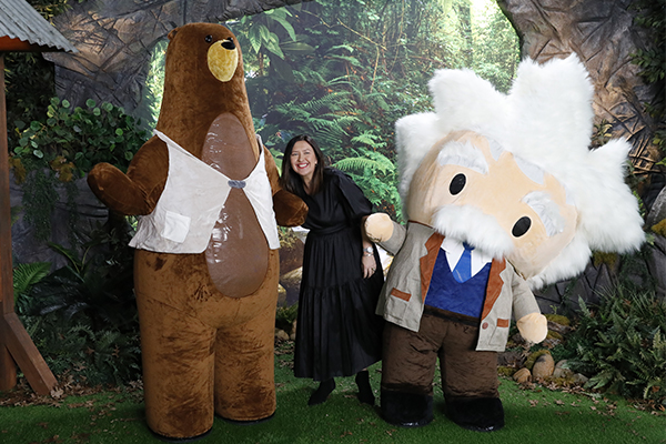 One hot minute: Our favourite Salesforce LIVE ANZ moments
