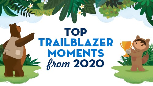 9 top Trailblazer tips from 2020