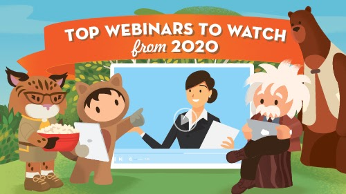 4 of this year's most popular webinars you don't want to miss
