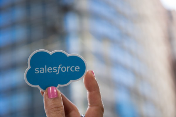 10 things you can do with Salesforce