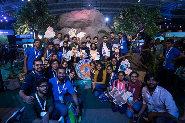 11 highlights from TDX India