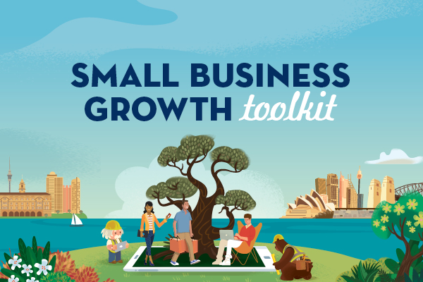 Get ready for growth: what SMBs need to know to expand with success