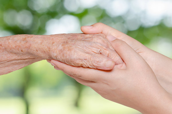 Why Technology is the Future of Aged Care