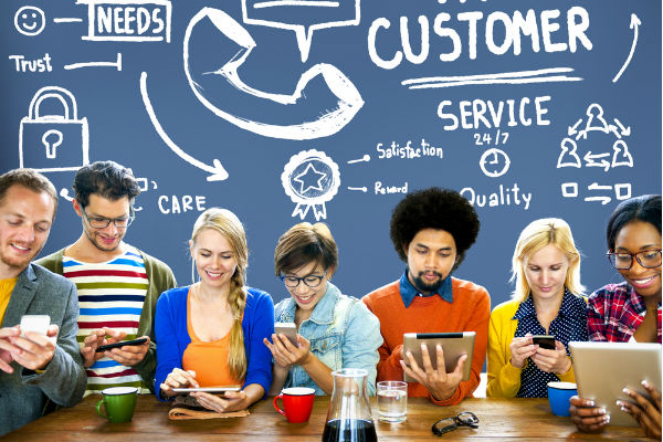 Research Reveals How SMBs Use Digital to Engage Customers