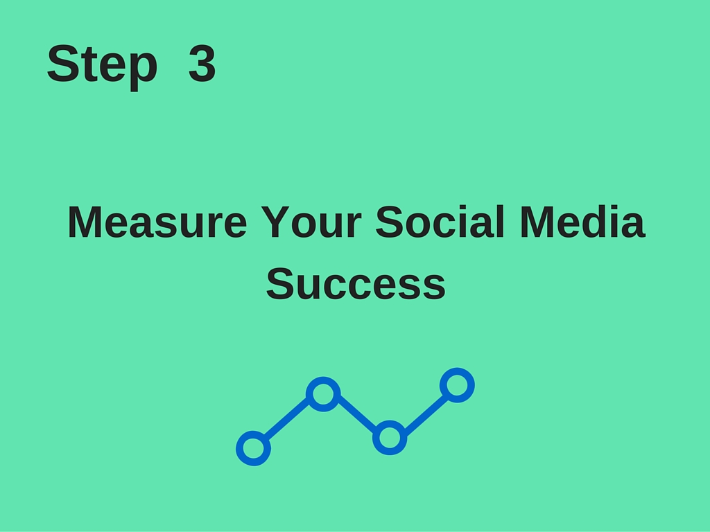 6 Steps to Building Your Social Media Powerhouse - Step 3
