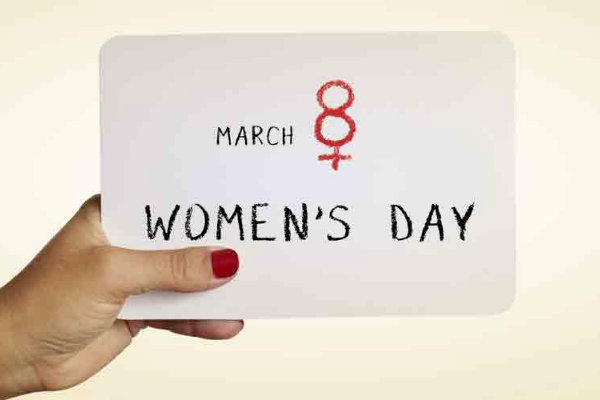 International Women's Day: How #PledgeForParity Can be Realised With Real Action