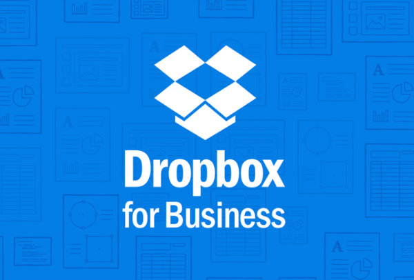 Dropbox for Business at Salesforce Advantage Tour