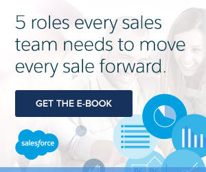 eBook: Anatomy of high octane sales teams