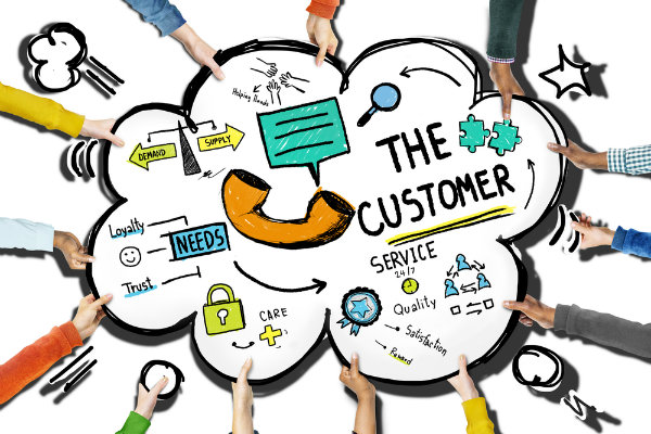 Customer Satisfaction Overtakes Acquisition as Top Marketing Priority