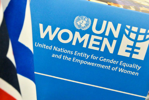 Working together to advance equality: Salesforce partners with UN Women's National Committee Australia