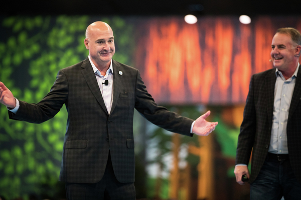 Salesforce Partners: 6 takeaways from Dreamforce 2017