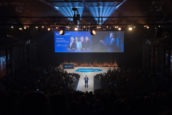 Why you need to attend Salesforce World Tour Sydney