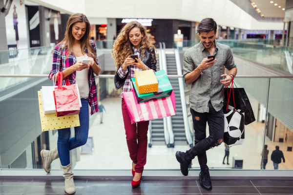 How to turn smartphone shoppers into buyers