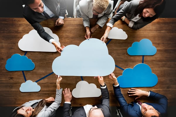 10 advantages of cloud computing for small businesses - Salesforce Australia  & NZ Blog