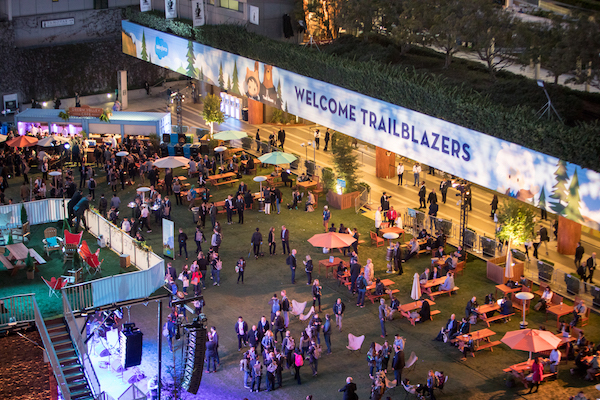 Dreamforce 2017: All the highlights from day one