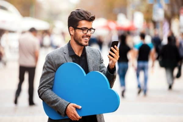 Salesforce is live on AWS Cloud Infrastructure in Australia
