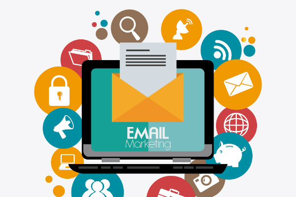 Email Finds a New Place in Communications Hierarchy