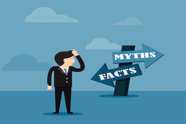 Busting small business myths: slow cooked frogs and lean business