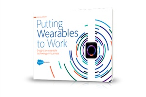 Wearables: Fad, Fashion, or Future of Business?
