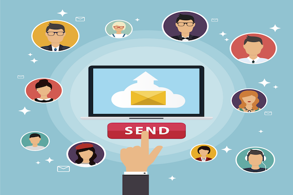 How Marketers Can Make Every Email Personal (Hint - it's to do with predictive technology)