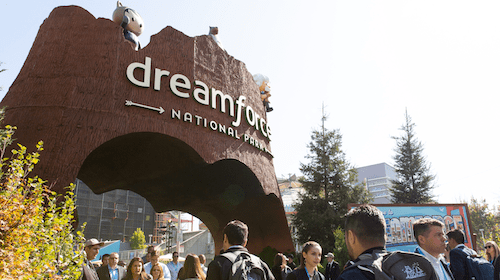 Los 10 aspectos mas destacados en Dreamforce 2018