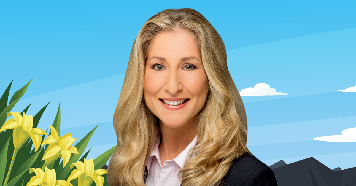 Key Insights from a Recovering Sales Person, Tiffani Bova