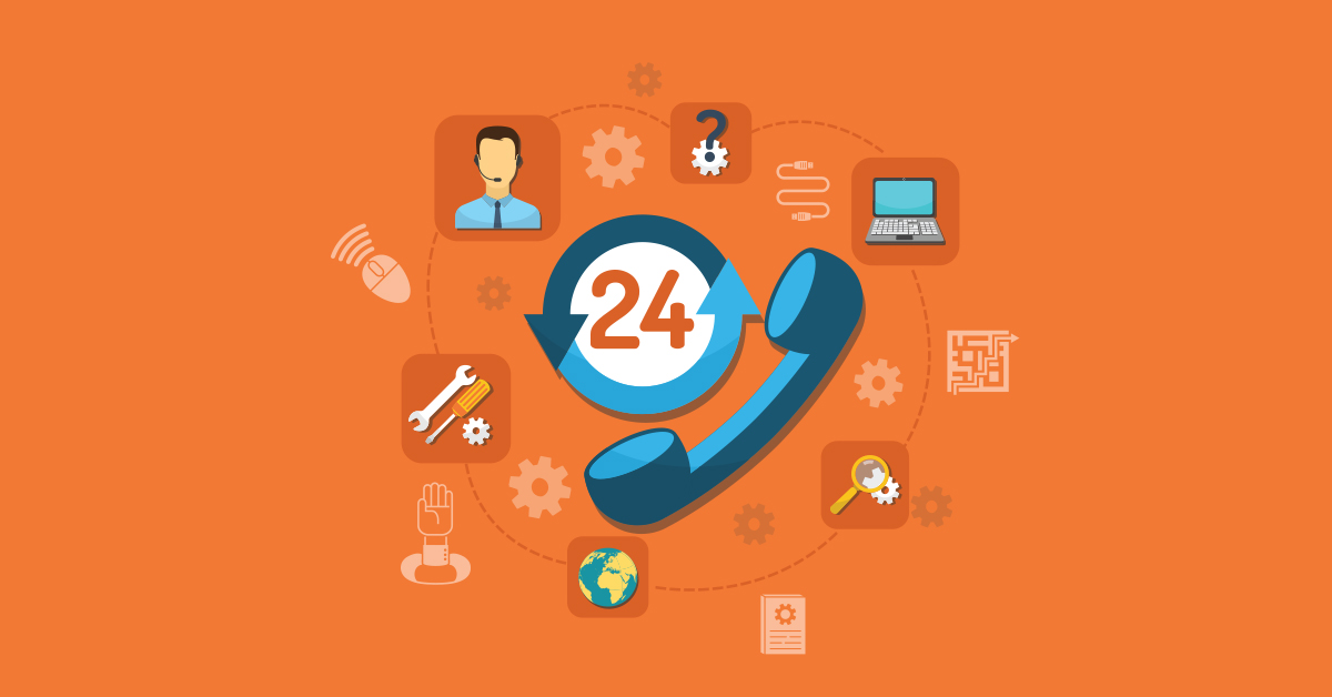 How to Provide 24/7 Customer Service Without Hiring More Reps
