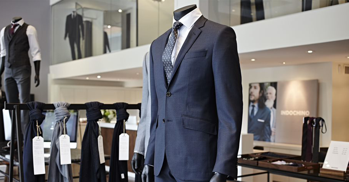 Peter Housley, Chief Revenue Officer at Indochino, reveals how he's growing the brand by 50% year-over-year.