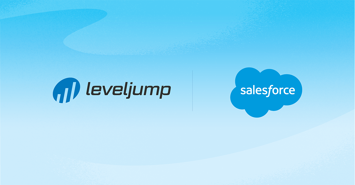 5 Questions With . . . LevelJump