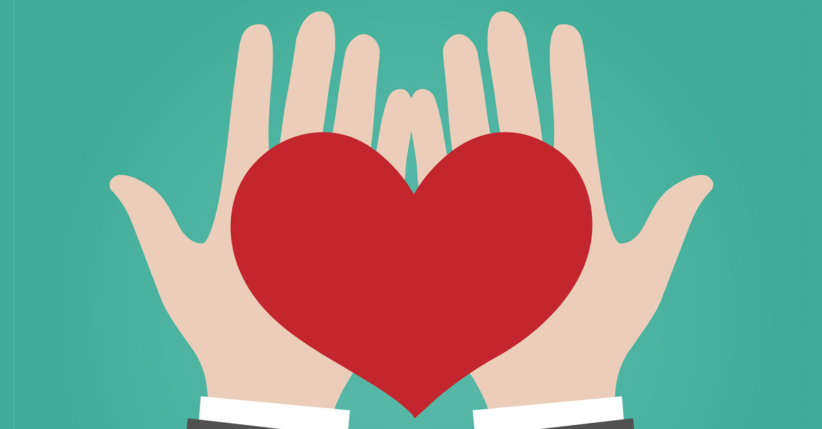How Giving Back Makes Your Company Stronger